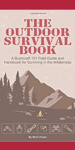 The outdoor survival book