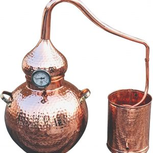 copper five gallon moonshine
